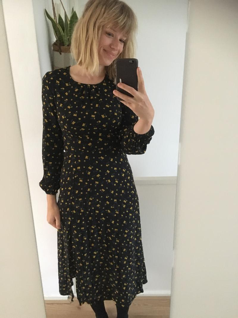 Dress Flowery