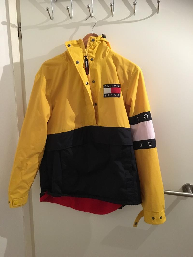 Raincoat TommyJeans